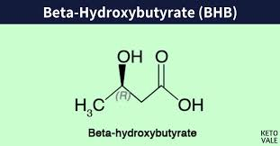 hydroxybutyrate