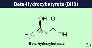 hydroxybutyrate